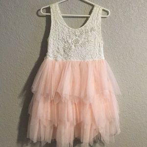 Other - Girls ballerina dress